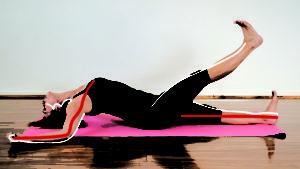 Fire Element Yoga 2