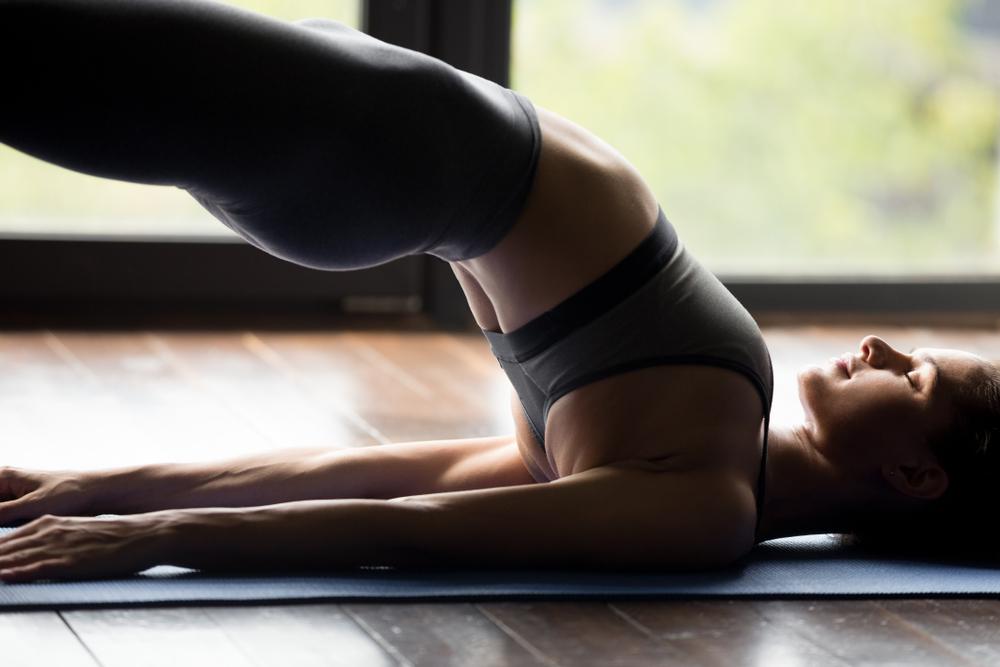 Yoga Therapy Retreat for Yoga Teachers