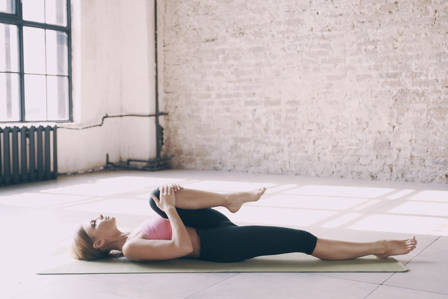Yoga Therapy for Lower Back Pain - CPD Course