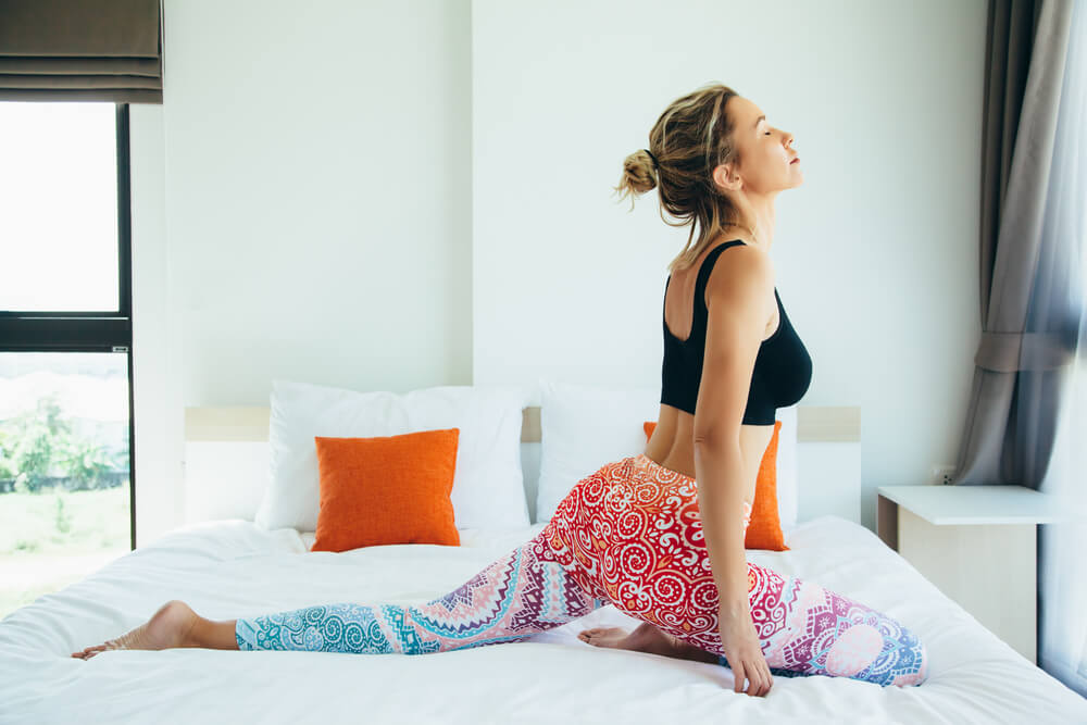 Teaching Yoga Therapy for Women's Health CPD Course