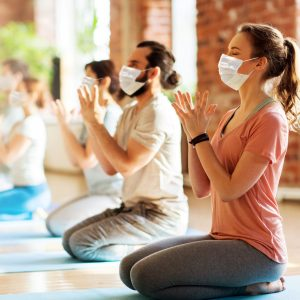 COVID19 & Safe Yoga Practice
